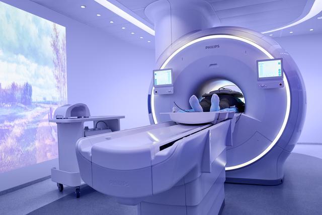MRI Scans - Heath Lodge Clinic